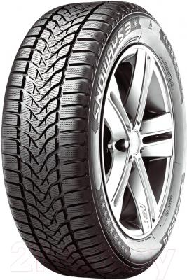 Зимняя шина Lassa Snoways 3 235/45R17 97V