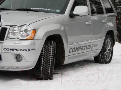 Зимняя шина Lassa Competus Winter 235/60R18 107H