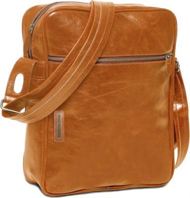 Сумка для ноутбука Walk On Water Bogart Cognac 10 V (Tex 015 96 100) - общий вид