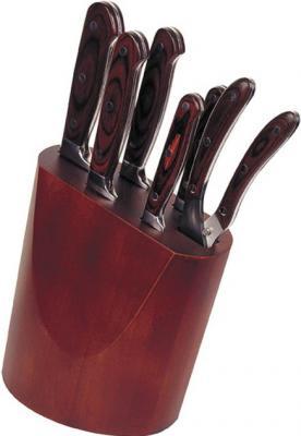 Набор ножей BergHOFF Pakka 1307114 - общий вид