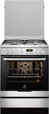 Кухонная плита Electrolux EKK6450AOX