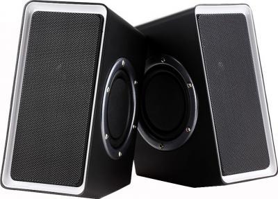 Мультимедиа акустика Top Device TDS-300 - общий вид
