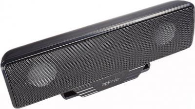 Мультимедиа акустика Top Device TDS-90 - общий вид