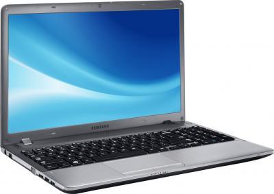 Ноутбук Samsung 350V5C (NP-350V5C-S1FRU) - общий вид