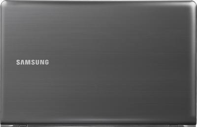 Ноутбук Samsung 350V5C (NP-350V5C-S1FRU) - крышка