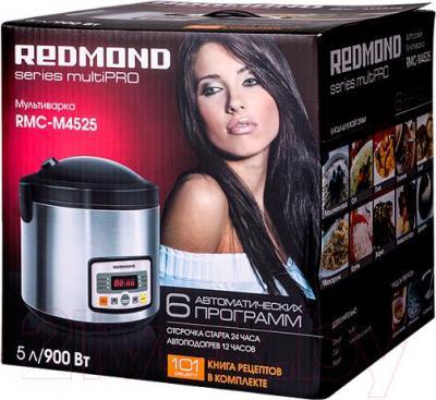 Мультиварка Redmond RMC-M4525