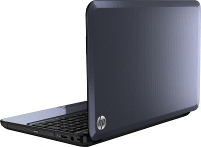 Ноутбук HP Pavilion g6-2333er (D3D87EA) - вид сзади