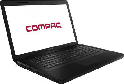 Ноутбук HP Compaq CQ58-301SR (D2F33EA) - общий вид
