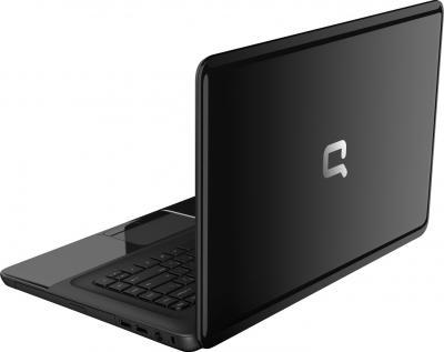 Ноутбук HP Compaq CQ58-301SR (D2F33EA) - вид сзади