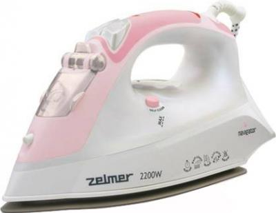 Утюг Zelmer 28Z021 - общий вид
