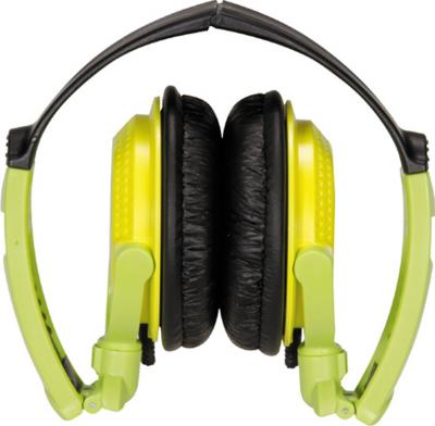 Наушники Panasonic RP-DJS200E-Y - общий вид