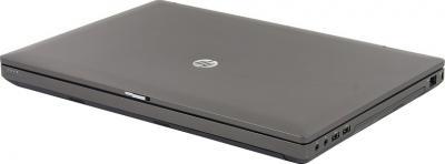 Ноутбук HP ProBook 6570b (C0K35EA) - крышка