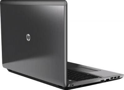 Ноутбук HP ProBook 4340s (C4Y05EA) - вид сзади