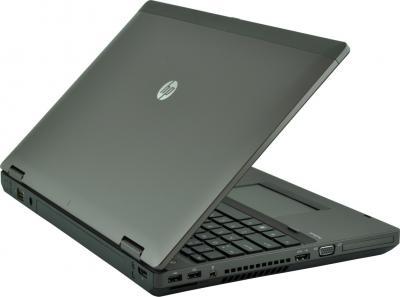 Ноутбук HP ProBook 6570b (C5A67EA) - вид сзади