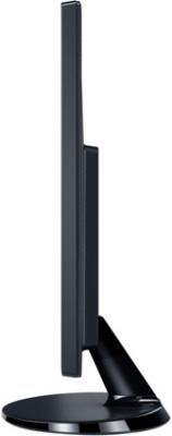 Монитор LG 19EN43S-B - вид сбоку