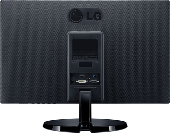 Монитор LG  2062000.000