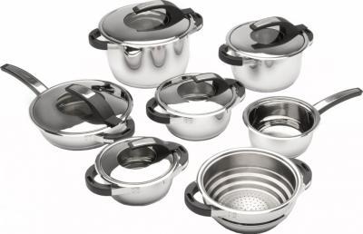 Набор кухонной посуды BergHOFF Virgo 2304143 - общий вид