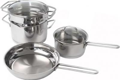 Набор кухонной посуды BergHOFF Fera 1116532 - общий вид