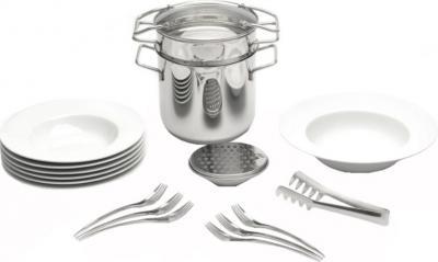 Набор кухонной посуды BergHOFF 1100890 - общий вид