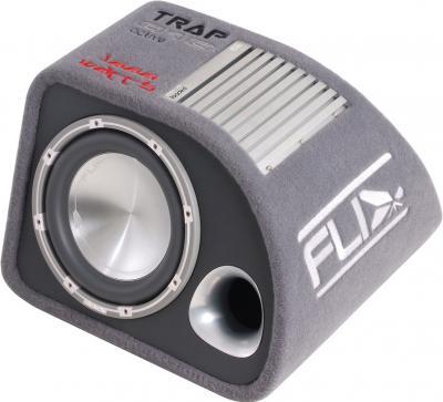 Корпусной активный сабвуфер FLI Trap 10 Active F5 (FT10A-F5) - общий вид
