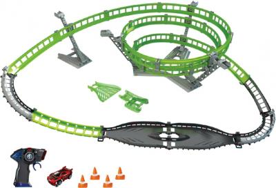 Гоночный трек Silverlit 3DX-TREK Торнадо (82393) - общий вид