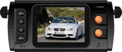 Автомобильный видеорегистратор Roadmax Guardian R520 (classic) - дисплей