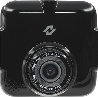 Автомобильный видеорегистратор NeoLine Cubex V10 - фронтальный вид