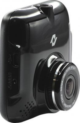 Автомобильный видеорегистратор NeoLine Cubex V10 - вид сбоку (справа)