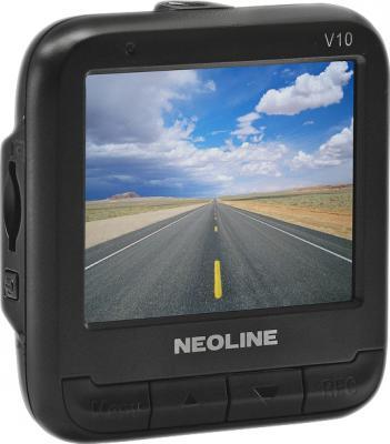 Автомобильный видеорегистратор NeoLine Cubex V10 - дисплей