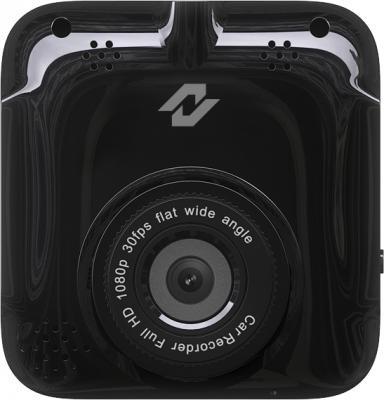 Автомобильный видеорегистратор NeoLine Cubex V31 - фронтальный вид