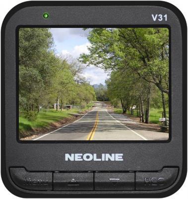 Автомобильный видеорегистратор NeoLine Cubex V31 - дисплей