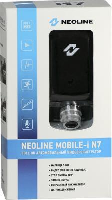 Автомобильный видеорегистратор NeoLine Mobile-i N7 - коробка