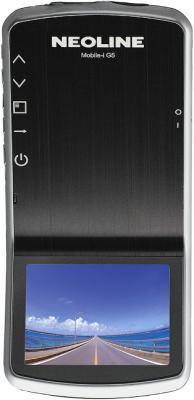Автомобильный видеорегистратор NeoLine Mobile-i G5 - дисплей