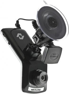 Автомобильный видеорегистратор NeoLine Mobile-i G5 - общий вид