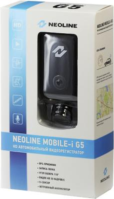Автомобильный видеорегистратор NeoLine Mobile-i G5 - коробка