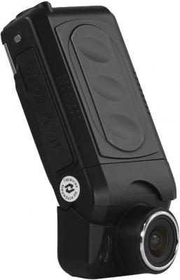 Автомобильный видеорегистратор NeoLine Spike - вид полубоком (справа)