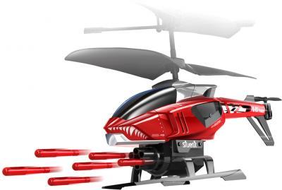 """Игрушка на пульте управления Silverlit Вертолет """"Heli Blaster"""" 84514 - общий вид"""