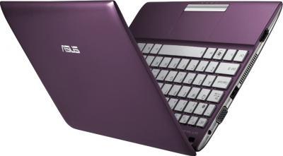Ноутбук Asus Eee PC 1025CE-PUR033S - вид сбоку