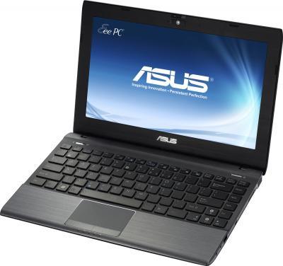 Ноутбук Asus Eee PC 1225B-GRY004B (90OA3LB29411997E23EQ) - общий вид