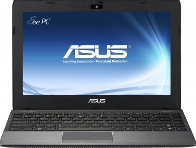 Ноутбук Asus Eee PC 1225B-GRY004B (90OA3LB29411997E23EQ) - фронтальный вид