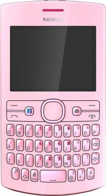 Мобильный телефон Nokia 205 Soft Pink - общий вид