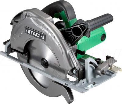Профессиональная дисковая пила Hitachi C7UY-NA - общий вид