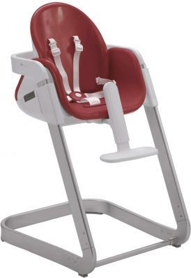 Стульчик для кормления Chicco I-Sit Red - общий вид