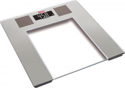 Напольные весы электронные Saturn ST-PS0280 Gray - общий вид