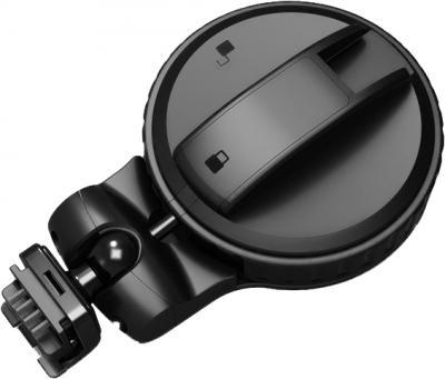 Автомобильный видеорегистратор TeXet DVR-701FHD Black - крепление