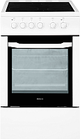 Кухонная плита Beko CSS 57000 GW -
