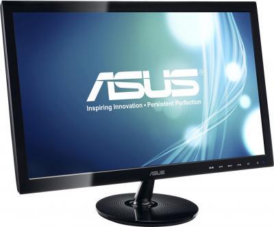 Монитор Asus VS208DR - общий вид