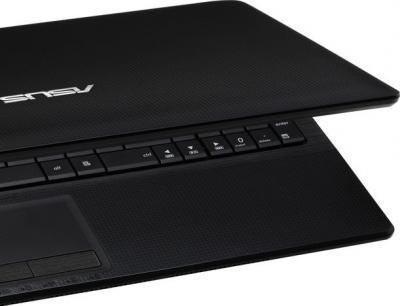 Ноутбук Asus X54C-SX514 - тачпад
