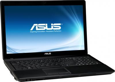 Ноутбук Asus X54C-SX514 - общий вид