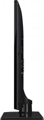 Телевизор Samsung UE42F5020AK - вид сбоку